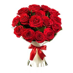 Special Rose Bunch