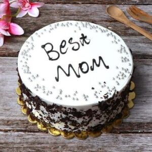 Best mom BlackForest Cake