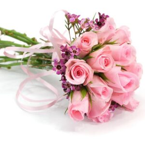Pink Roses(10) Bunch