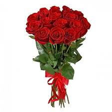 Red Roses(10) Bunch