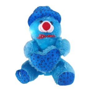 Adorable Bluish Teddy – IN – 30″ Inch