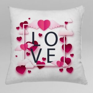 Cushion – (Love)