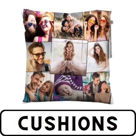 personalized cushions in jaipur