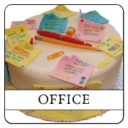 office related cakes jaipur