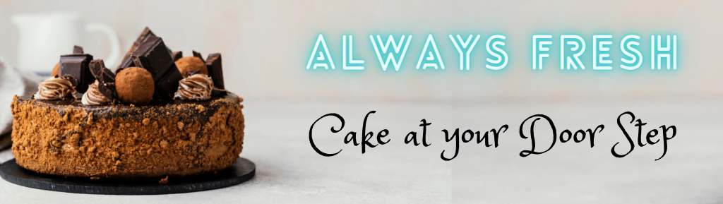 Fresh Cake Delivery in Jaipur